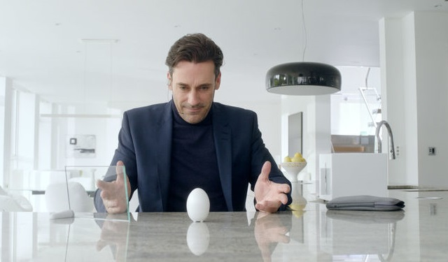 Netflix Anthology 'Black Mirror' To Be A Book Series