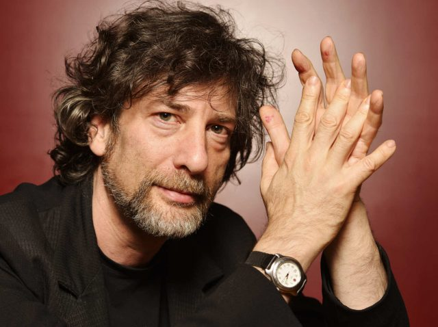 Ten Beautiful Neil Gaiman Quotes About Books And Reading