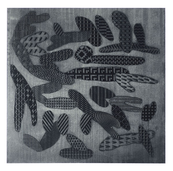 """Arctic Circle"" by Ilan Manouach"