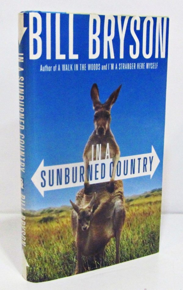 1st-1st-in-a-sunburned-country-by-bill-bryson-hcdj-signed-inscribed-copy-8e7b02f0ff41326c97ef7566d61f21f1