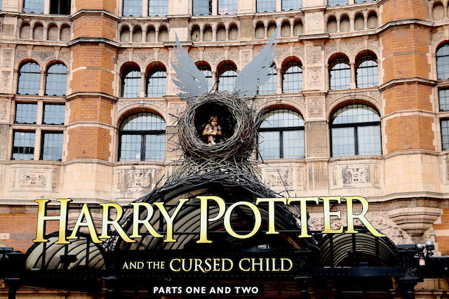 'Harry Potter And The Cursed Child' Gets Broadway Premiere Date