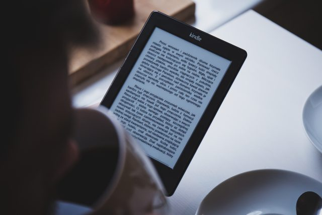 5 Of The Best Free Books In The Kindle Lending Library (With Kindle Unlimited)