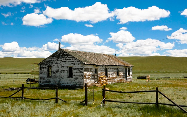 Home On The Range: Will You Visit This Ranch Based Live In Library?