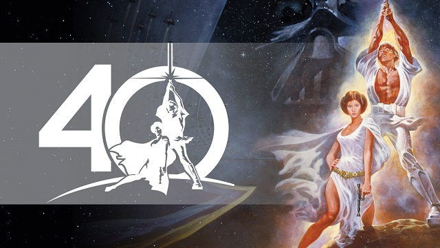 May The Fortieth Be With You: 5 Books To Help You Celebrate The Anniversary Of Star Wars