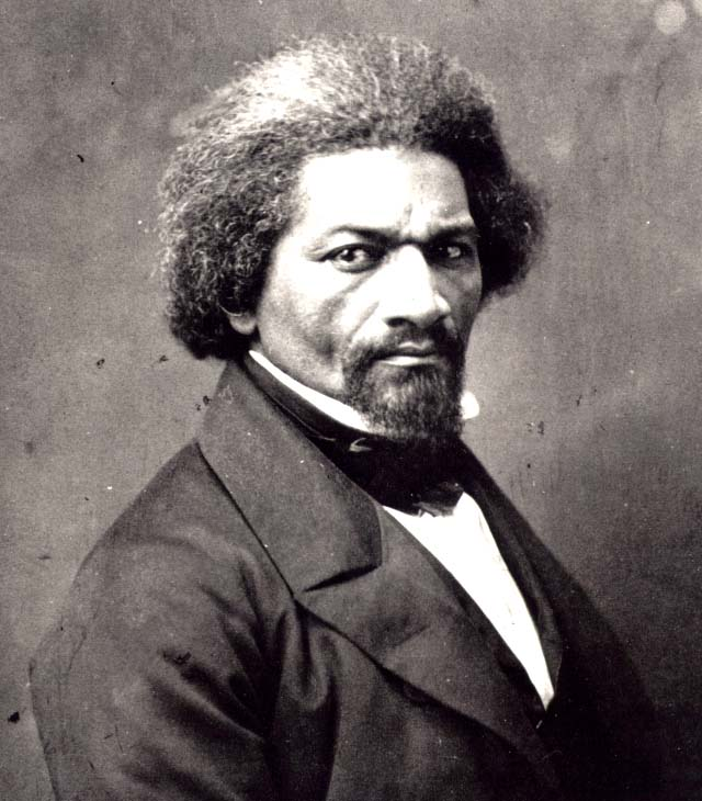 In Honor Of Frederick Douglass' Birthday: 14 Books That Capture The Horror And Courage Of Escaping Slavery