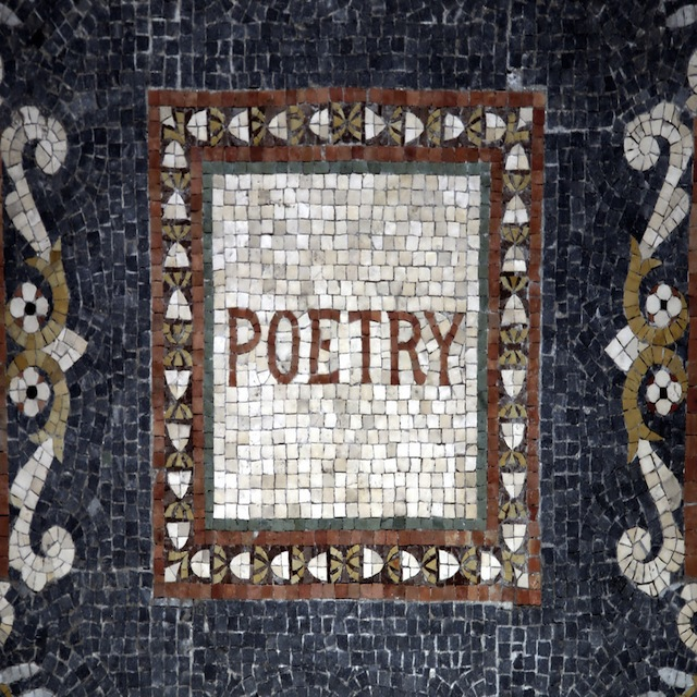 Get Hooked On The Word: 5 Poetry Books For Readers Of All Ages