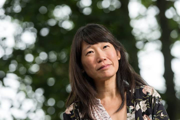 Canadian Author Madeleine Thien Won A 2016 Governor General Literary Award!