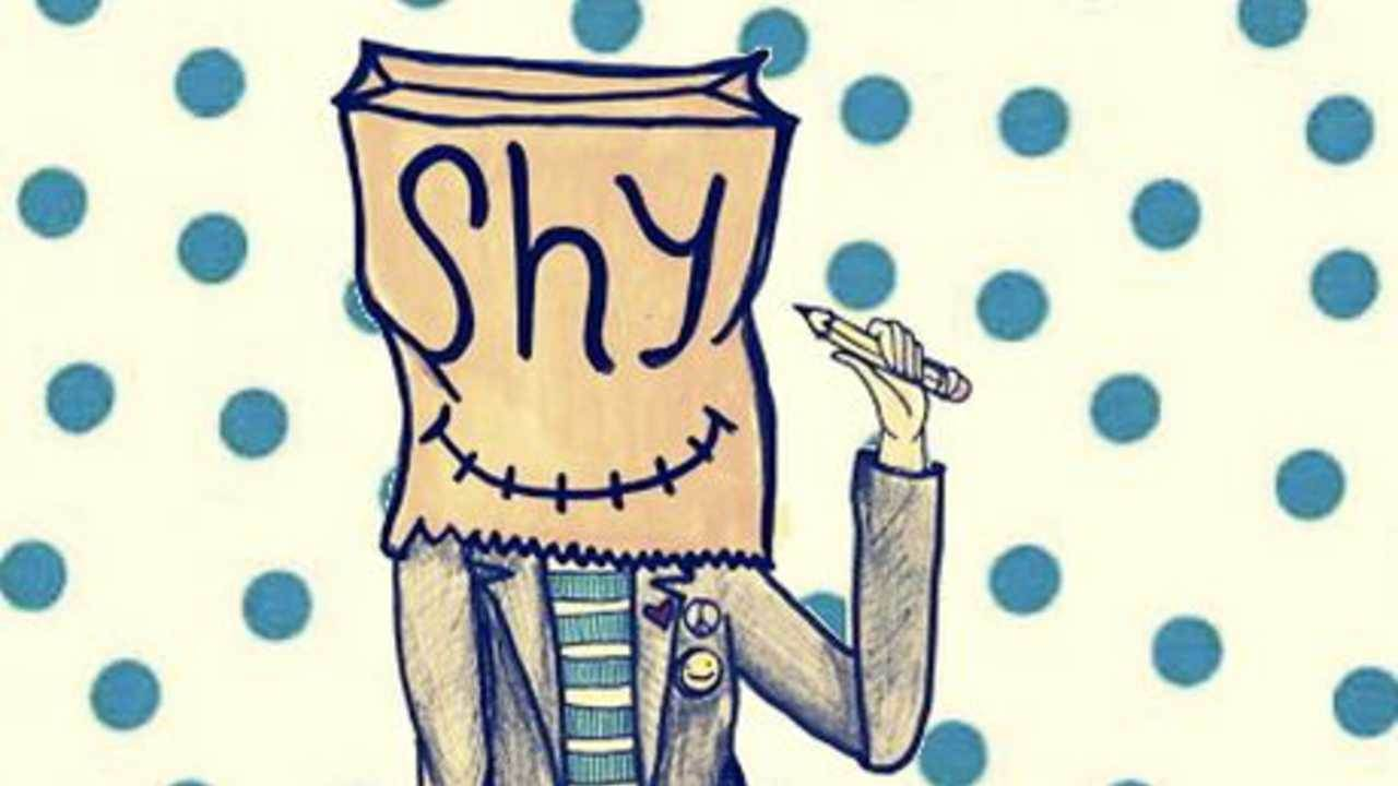 Are Shy People Better Writers?