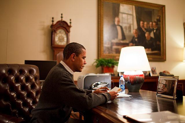 President Barack Obama's Six Summer Reading Picks
