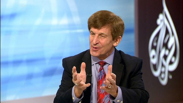 Allan Lichtman, Professor Who Predicted Trump Presidency, Is Writing A Book