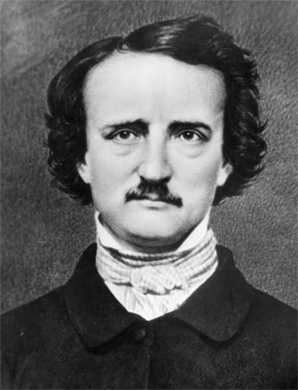 Edgar Allan poe mental health