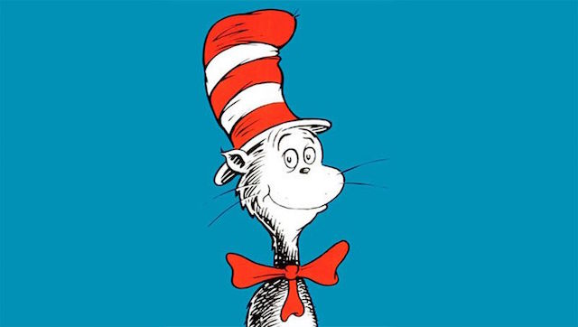 Dr. Seuss Is Helping Bankers Write More Clearly
