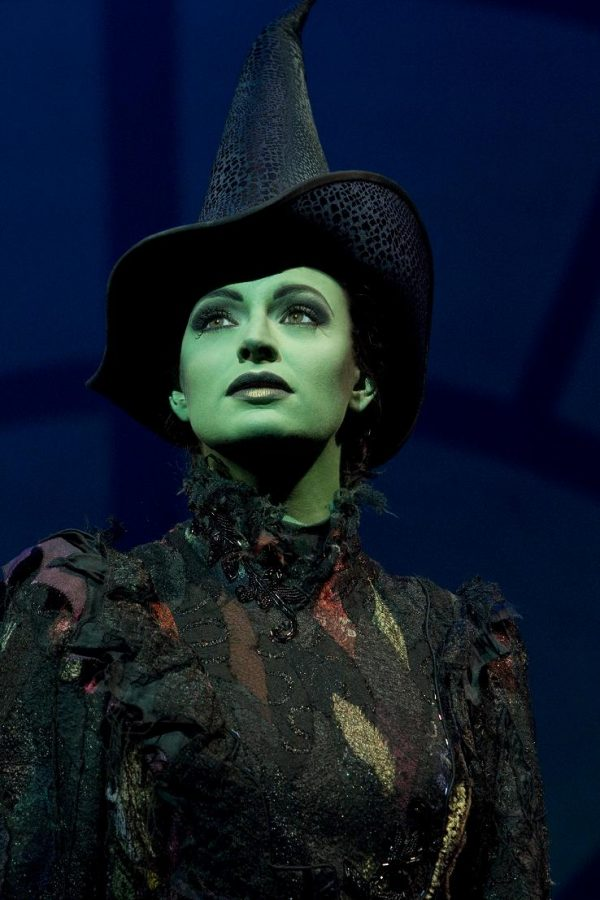 Wicked Emelald City Tour Hobby Center for the Performing Arts