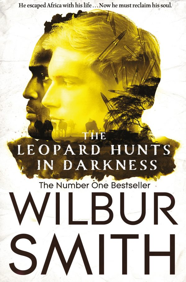 9781447267195The Leopard Hunts in Darkness