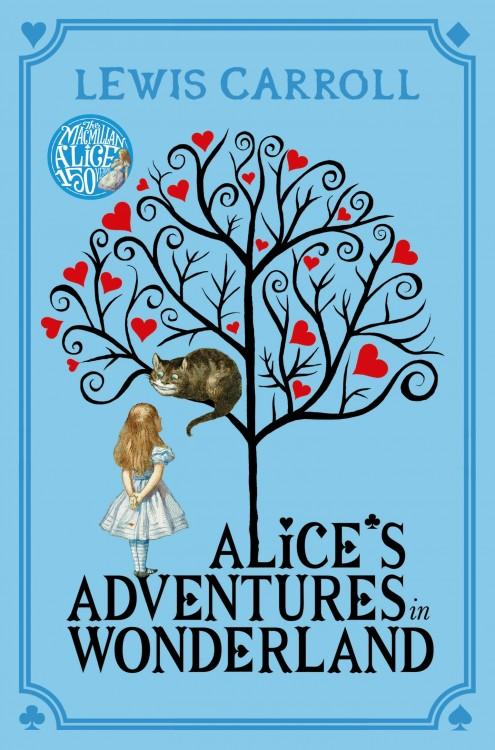 9781447279990Alice-s Adventures in Wonderland