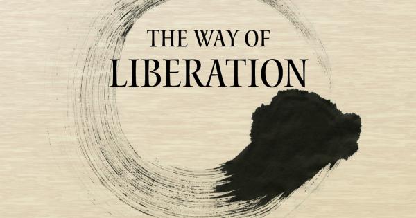 Adyashanti - The Way of Liberation.pdf