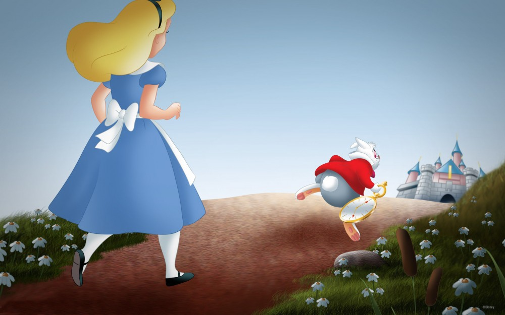 Battle of the Films: The Portrayal of Alice in Wonderland on Film