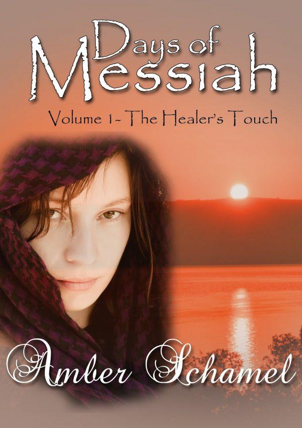 Amber Schamel Healer's Touch
