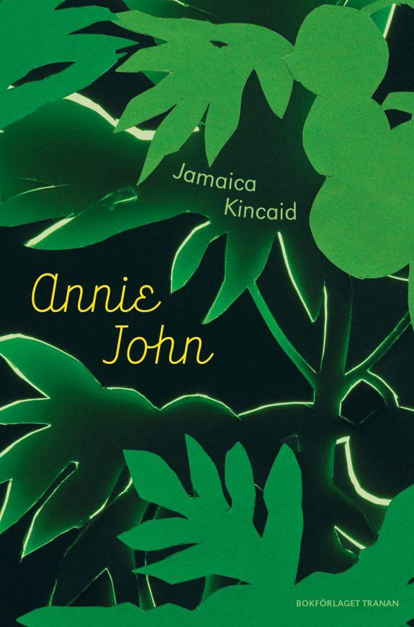 AnnieJohn