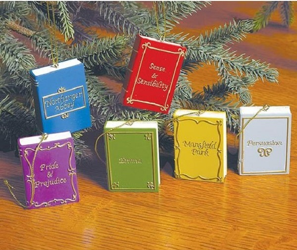 austen-book-ornaments