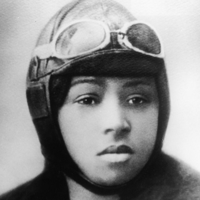 Happy Birthday Bessie Coleman: 7 Books For Young Readers To Discover The Courageous Aviator