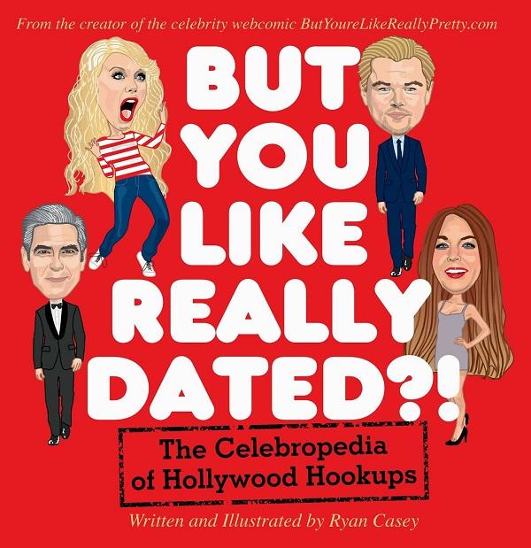 celebrity dating