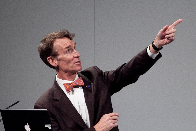 Bill Nye The Author Guy: Here's What To Expect From The Science Guy's New Book
