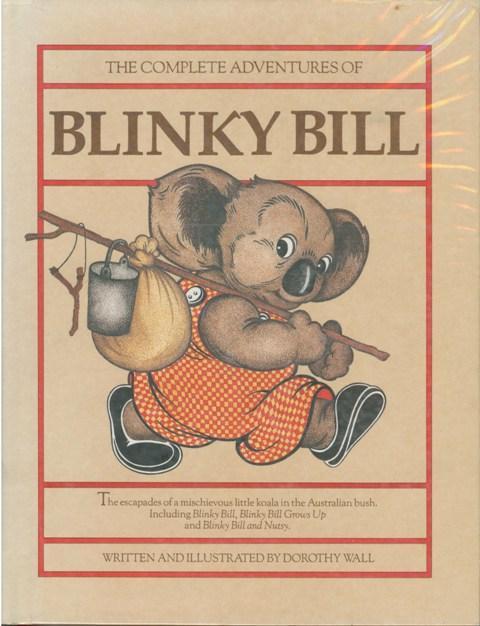 BlinkyBill