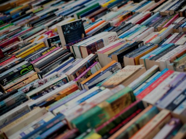 10 Books To Read Before You Die