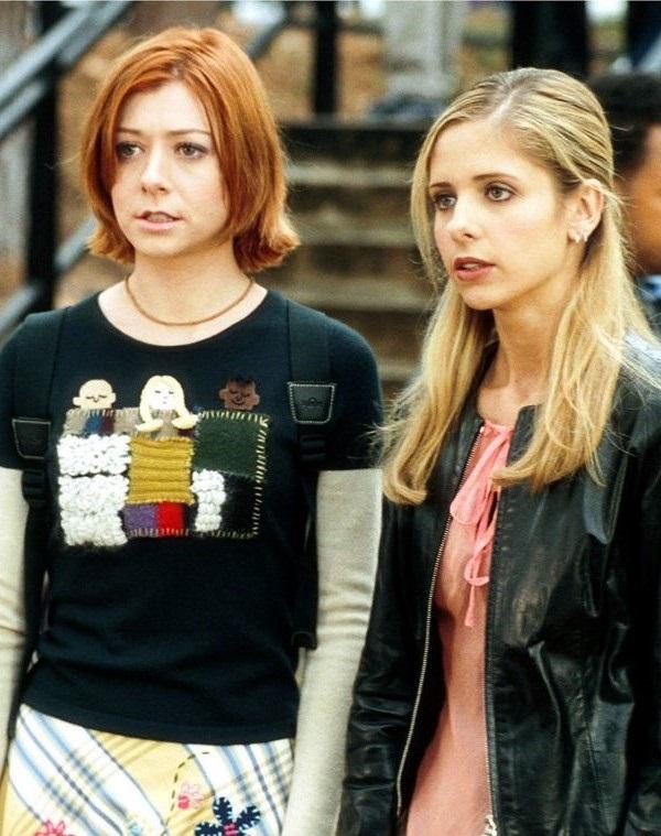 Source: Buffy Wikia