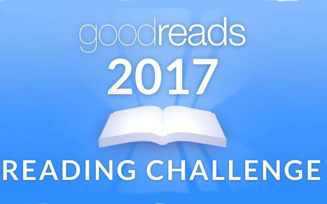 5 Tips To Help You Complete (Or Surpass!) Your 2017 Goodreads Reading Challenge