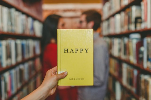 4 Ways To Keep Books Relevant In Your Life