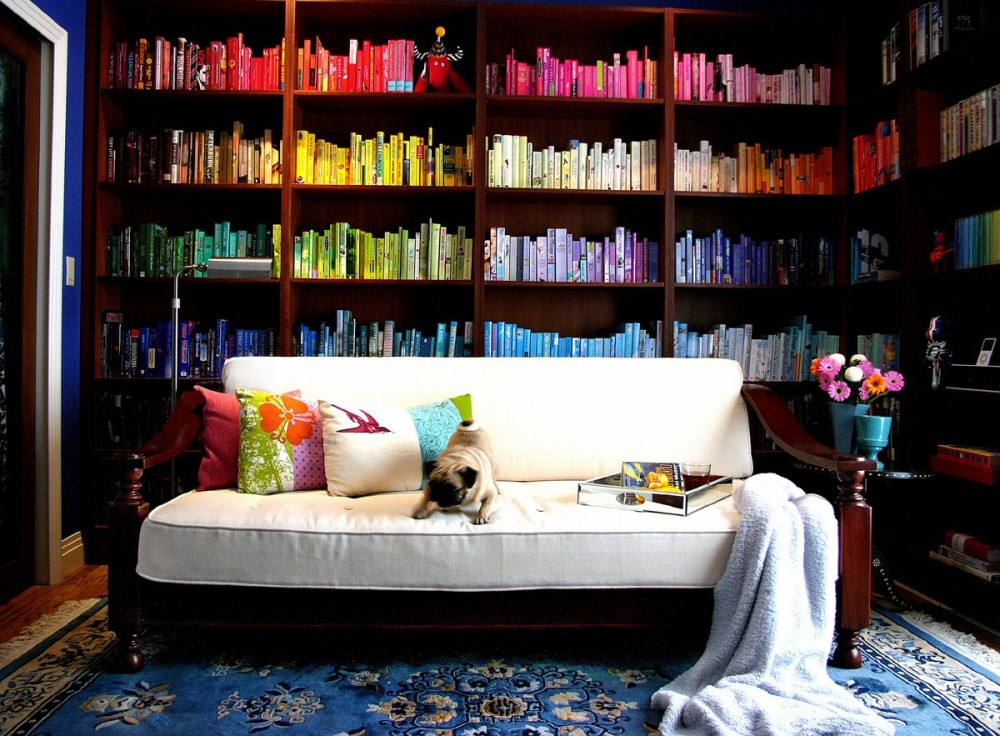 Tackle That TBR! 8 Tips To Get Organized and Read All You Want To