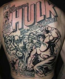 Comic-Book-Tattoo-1