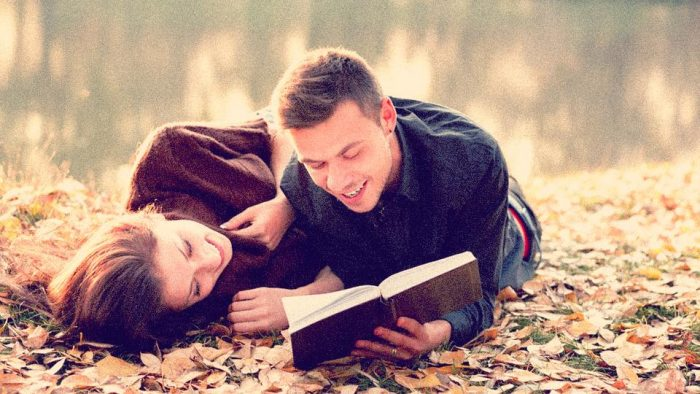 Book Club For Two! How To Read With Your Sweetheart