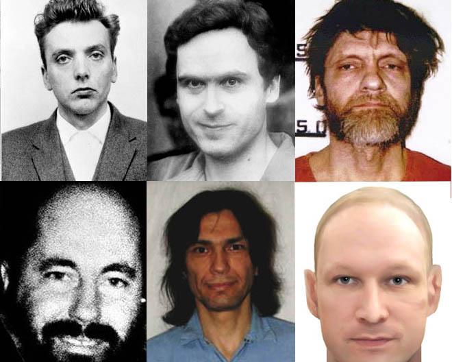 7 Favorite Reads Of Infamous Criminals