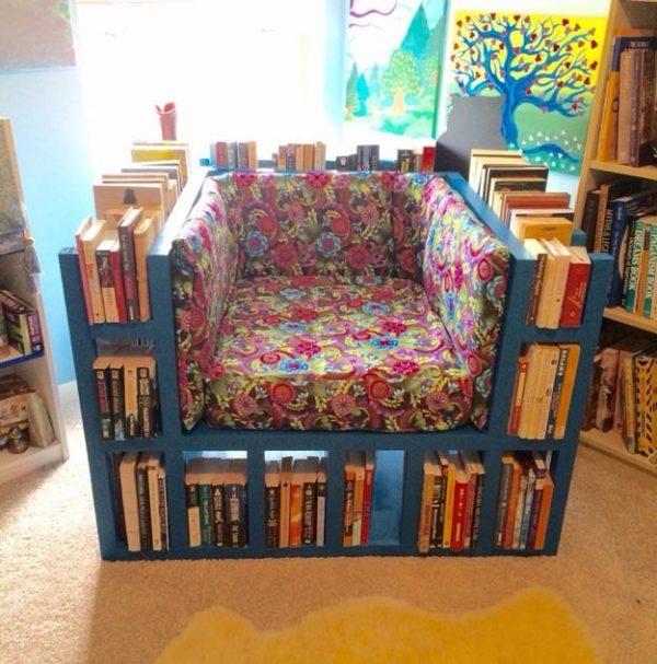 DIY-Bookshelf-Ideas-Bookshelf-Chair