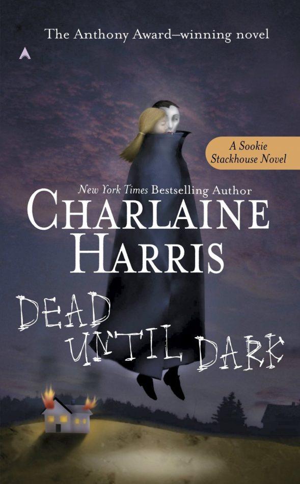 SOURCE: CHARLAINE HARRIS