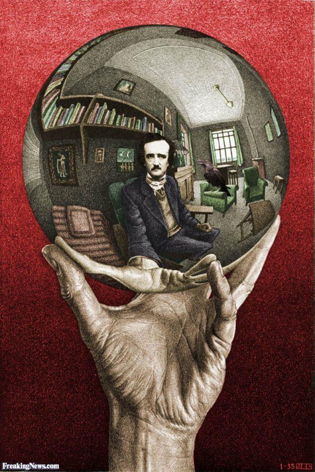 VIDEO: Mini BIO – Edgar Allan Poe