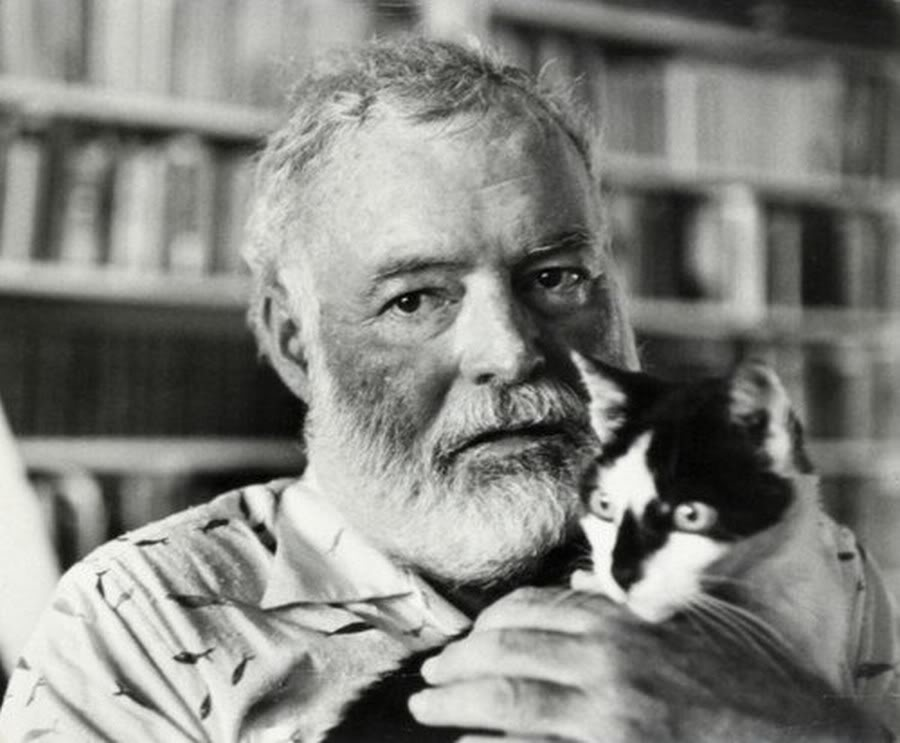 15 Quotes From The Great Ernest Hemingway