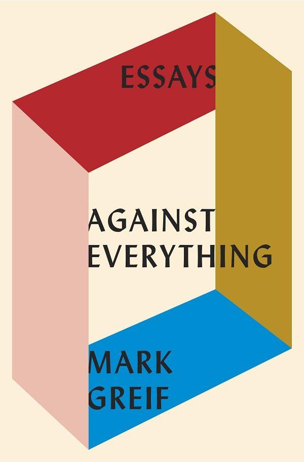 essays-against-everything