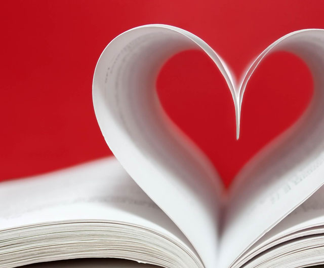 11 Ways To Share The Book Love And Make The World A Better Place