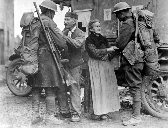 9 Books You Should Read To Learn More About World War I