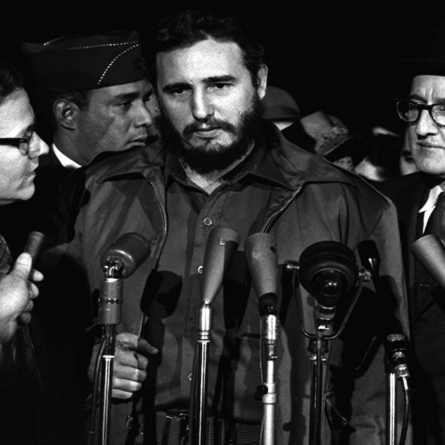 The Controversial Friendship Of Fidel Castro And Gabriel Garcia Marquez