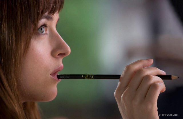 New 'Fifty Shades' Book Set To Release In 2017