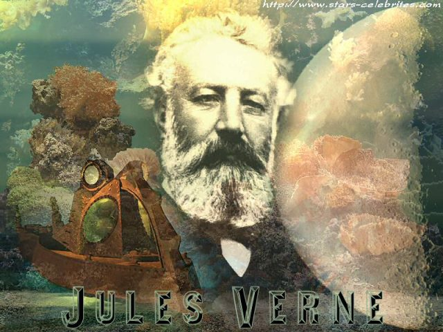4 Predictions In Jules Verne's Novels That Became Reality