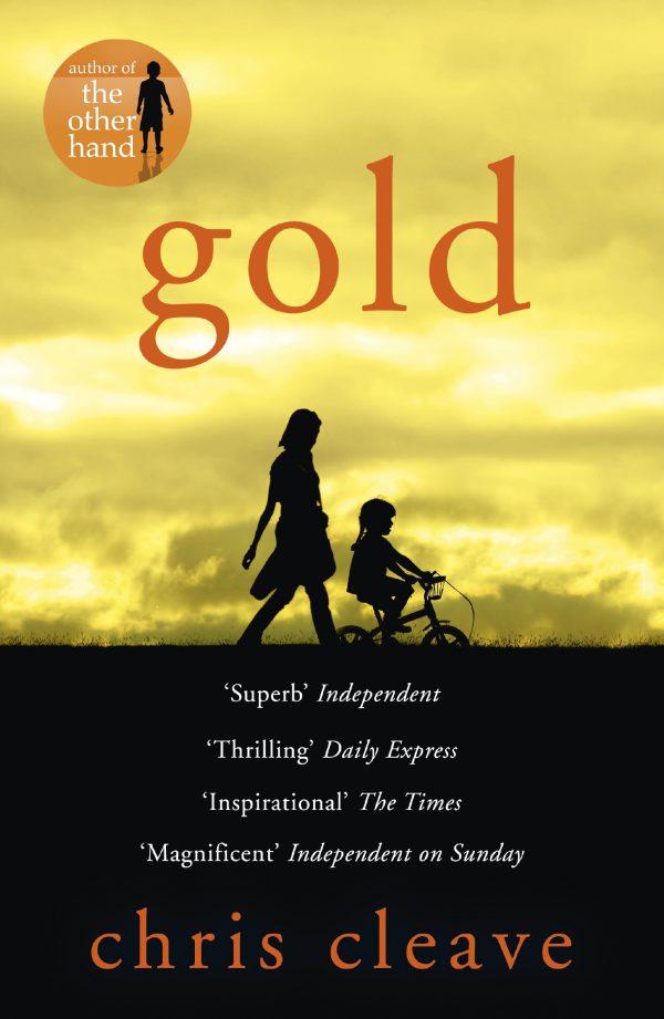GOLD-paperback