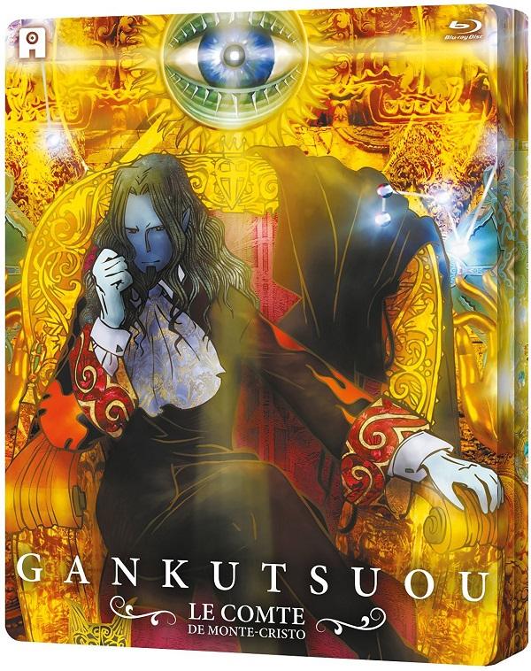 gankutsuou