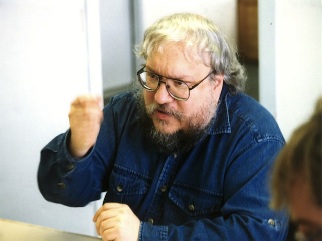 T.V. Binger's Unite! George R.R. Martin's 'Wild Cards' Is Coming To Your TV
