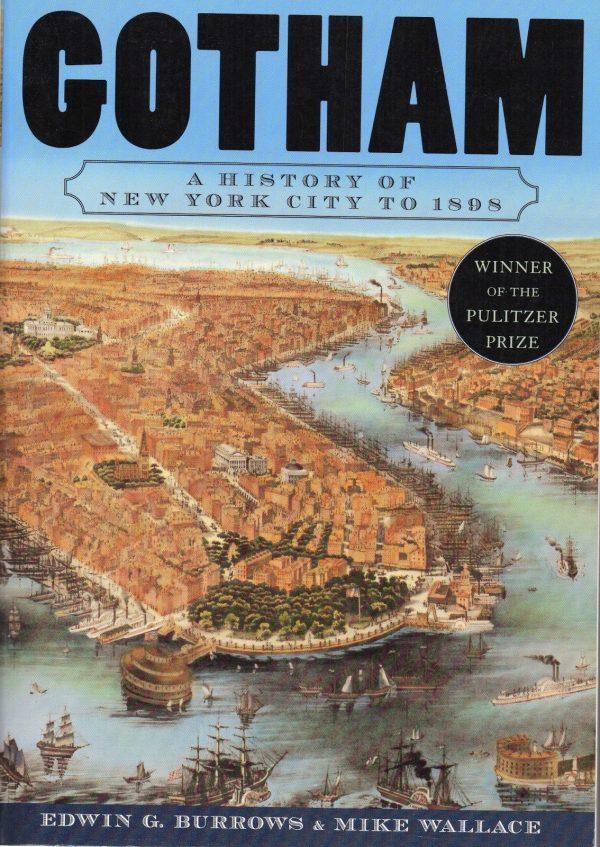 gotham-book
